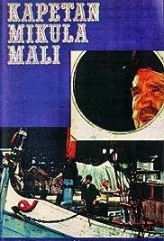 Captain Mikula, the Kid Poster