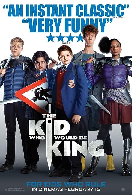 Film: Kral Olacak Çocuk