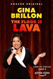 Gina Brillon: The Floor is Lava (2020) 1080p