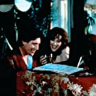 Gabriel Byrne and Catherine O'Hara in The Last of the High Kings (1996)