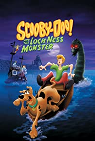 Primary photo for Scooby-Doo and the Loch Ness Monster