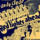 Andy Clyde in Red Lights Ahead (1936)