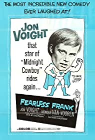 Fearless Frank (1969) Poster - Movie Forum, Cast, Reviews