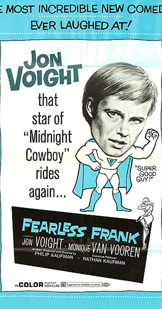 Fearless Frank (1967) - IMDb