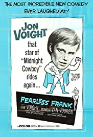 Fearless Frank (1967) Poster - Movie Forum, Cast, Reviews