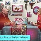 Kane Richard Blust and Carmen Traub in Brokenhearted Hollywood (2016)