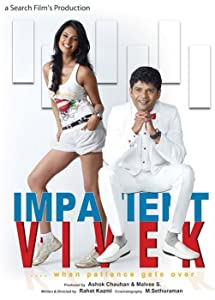 1080p movie downloads torrents Impatient Vivek [4K2160p]