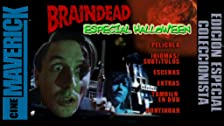 Especial Halloween - Braindead