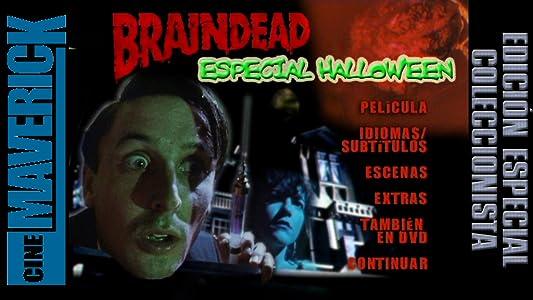 Regarder des films complets Edición Especial Coleccionista - Especial Halloween - Braindead [1280x720p] [BRRip] [720x320], David Díaz, Santiago Nocte