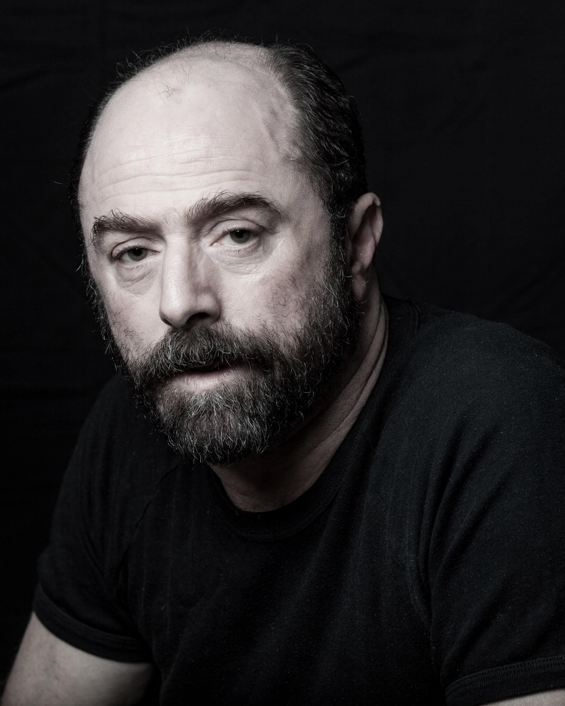 Brendan Clearkin 2014