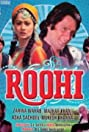 Roohi (1981) Poster
