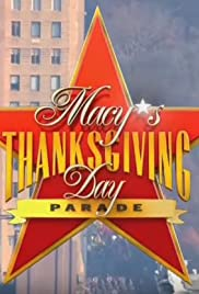 Macy's Thanksgiving Day Parade Poster