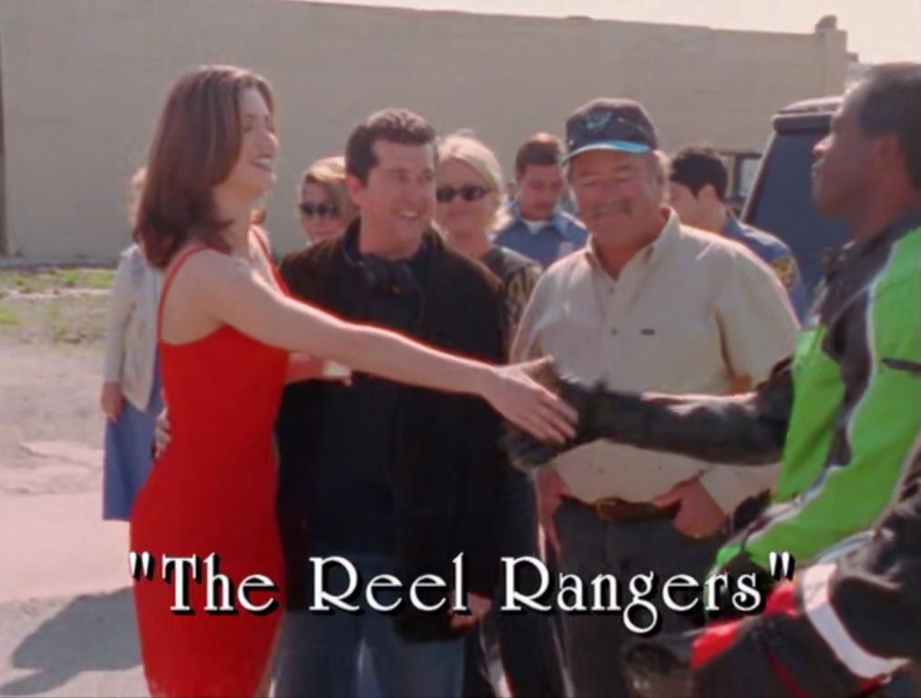 Reel Rangers