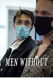 Men Without Poster