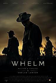 Edward Herrera, Chris Dudley, Dylan Grunn, Skyler Lawson, Grant Schumacher, Francesca Anderson, Delil Baran, and Ronan Colfer in Whelm (2019)