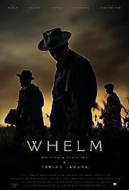 Whelm Poster