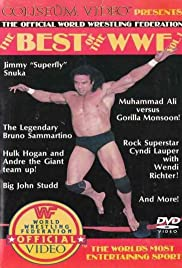 Best of the WWF Volume 1 Poster