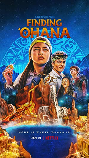 Download Finding Ohana Full Movie