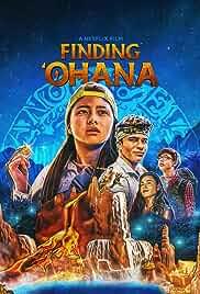 Finding 'Ohana (2021) HDRip Hindi Movie Watch Online Free