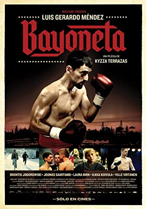 Bayoneta full movie streaming