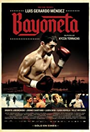 Bayoneta (2018) Streaming vf