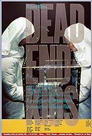 Dead End Kids Poster