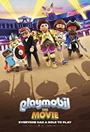 Watch Full HD Movie Playmobil: The Movie (2019)