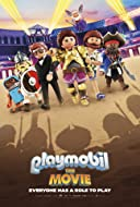 Playmobil: The Movie 2019