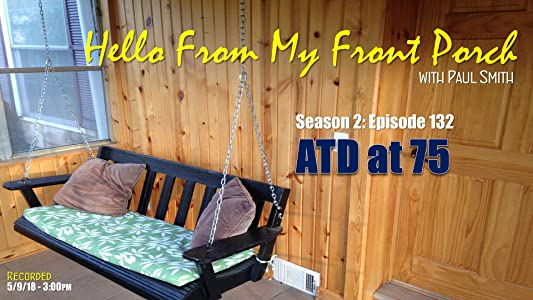 Private sites for downloading movies Hello From My Front Porch: ATD at 75  [1080p] [1920x1200] [480i]