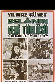 Belanin yedi türlüsü Poster