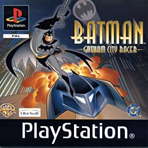 Subtitles free download for divx movies Batman: Gotham City Racer by [BRRip]