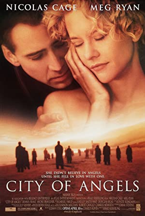 Permalink to Movie City of Angels (1998)