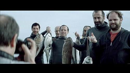 Trailer for Chevalier