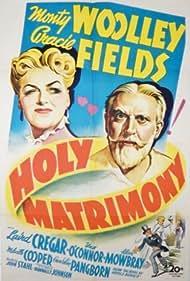 Holy Matrimony (1943)