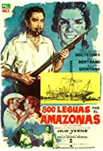 800 Leagues Over the Amazon