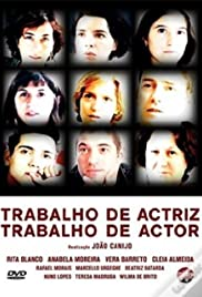 The Actor's Work Poster