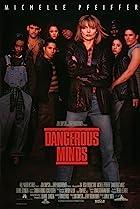 Dangerous Minds (1995) Poster