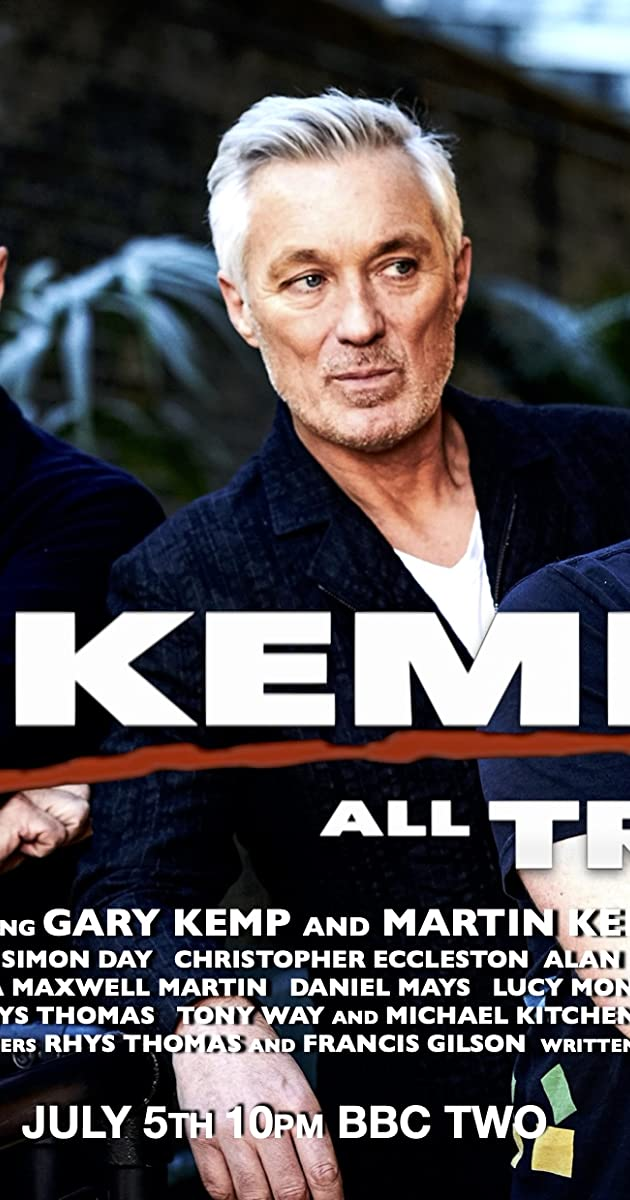 The Kemps: All True (2020)
