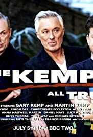 The Kemps: All True (2020) 720p