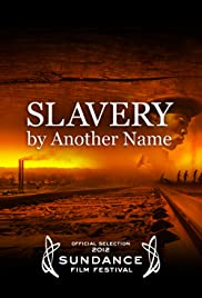 Slavery by Another Name Poster