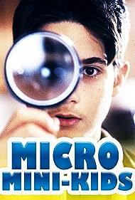 Microscopic Boy (2001)