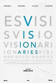 Visionaries Poster
