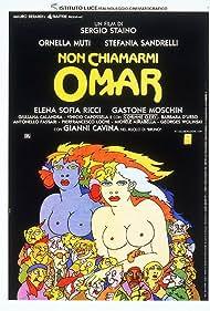 Non chiamarmi Omar (1992)
