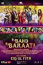 Na Band Na Baraati (2018) Poster