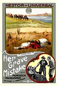 Her Grave Mistake USA