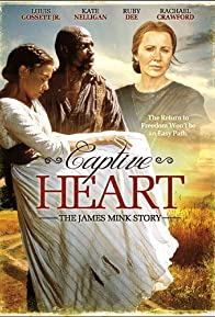Primary photo for Captive Heart: The James Mink Story