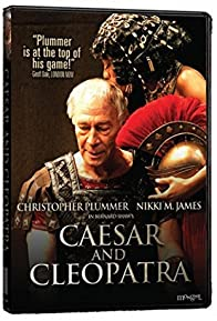 Primary photo for Caesar and Cleopatra