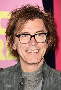 Tom Petersson Picture