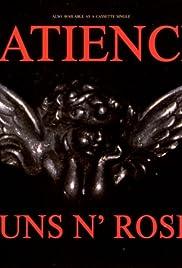 Guns N' Roses: Patience Poster