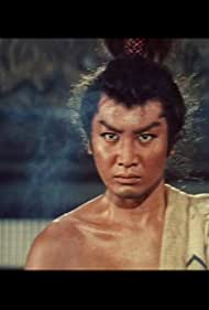 Kinnosuke Nakamura in Fuunji Oda Nobunaga (1959)